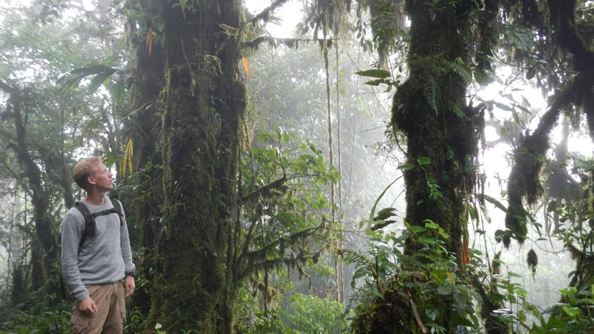 Survival tips voor het Amazone regenwoud