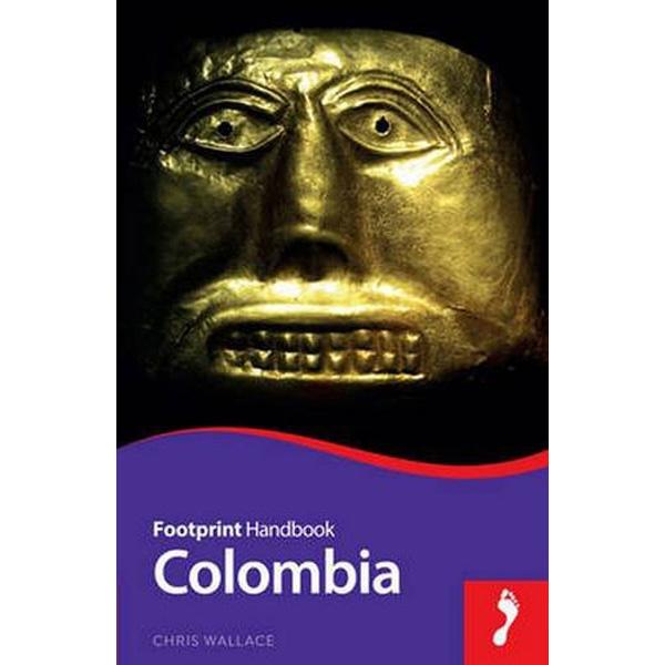 Colombia Handbook van Footprint