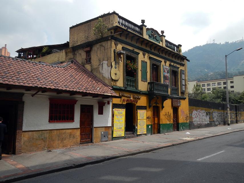 Insider reistips voor Bogotá